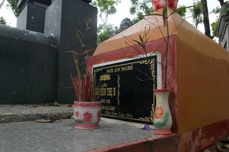 Hai lần di dời ngôi mộ cổ Thượng thư Ngô Nhân Tịnh  - ảnh 14
