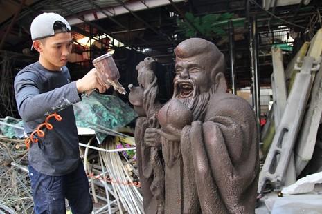 Đại gia đình gà sẵn sàng xuống phố đi bộ Nguyễn Huệ - ảnh 13