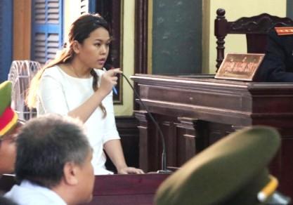 Đại án 9.000 tỉ đồng: Bà Trần Ngọc Bích đòi VNCB 5.190 tỉ đồng - ảnh 1