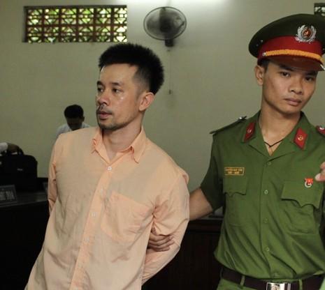 Vận chuyển hơn 2 kg ma túy, 1 Việt kiều lãnh án tử - ảnh 1