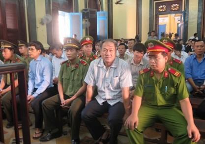 Đại án 9.000 tỉ đồng: Bà Trần Ngọc Bích đòi VNCB 5.190 tỉ đồng - ảnh 2