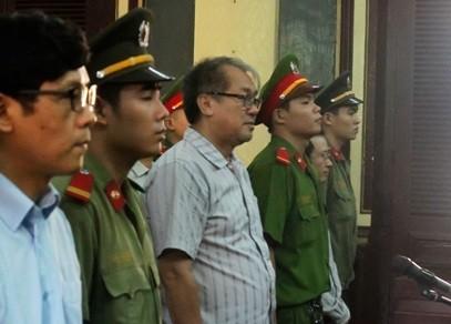 Đại án 9.000 tỉ đồng: Phạm Công Danh lãnh 30 năm tù - ảnh 1