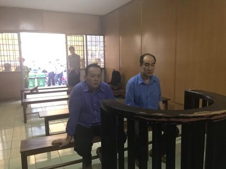 Giám đốc lừa tiền tỉ xin visa đi Hàn Quốc lao động - ảnh 1