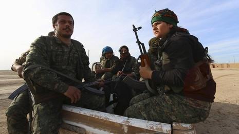 Thỏa thuận ngừng bắn Syria không được thực hiện - ảnh 1