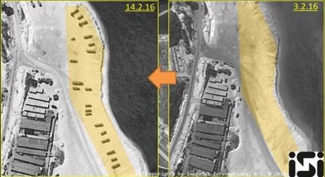 Trung Quốc sẽ sớm triển khai quân sự ra Trường Sa? - ảnh 1