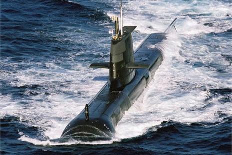 Úc tăng chi tiêu quốc phòng vì lo ngại Trung Quốc - ảnh 1