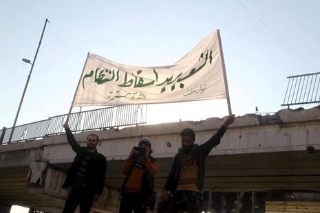 Liên quân Mỹ 'suýt' đưa bộ binh vào Syria - ảnh 1