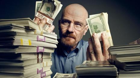 Người siêu giàu lo lắng điều gì nhất? - ảnh 1