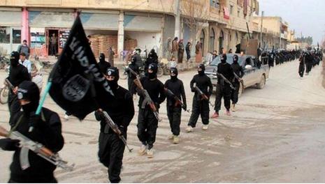 Hơn 200 chiến binh IS tạo phản giết chết thủ lĩnh - ảnh 1
