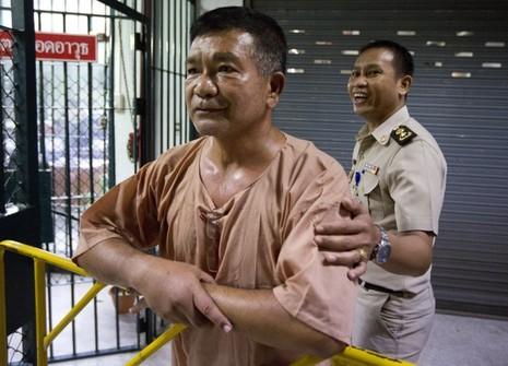 Thái Lan xét xử vụ án buôn người lớn nhất lịch sử - ảnh 2