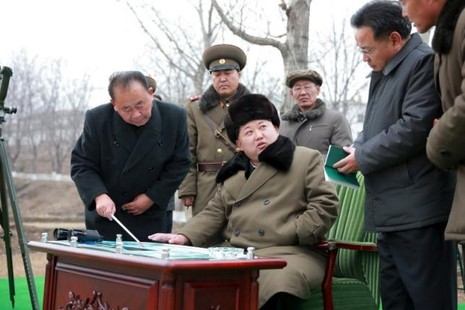 Mỹ nhắm đến công ty Trung Quốc để trừng phạt Triều Tiên - ảnh 2