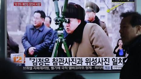 Triều Tiên phát triển thành công động cơ tên lửa đẩy sử dụng nhiên liệu rắn - ảnh 1