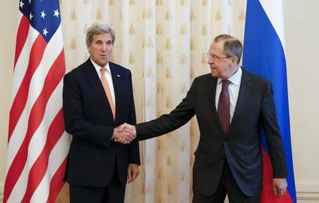 Nga sẽ 'hy sinh' Tổng thống Syria Bashar al-Assad? - ảnh 1