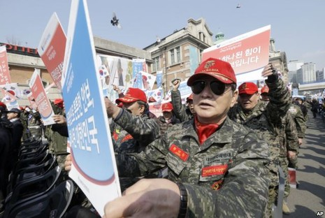 Triều Tiên sẽ thử hạt nhân lần 5 vào tháng 5? - ảnh 1