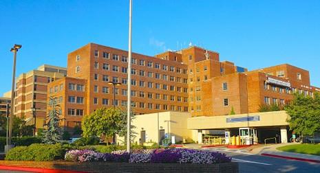 Chuỗi bệnh viện Mỹ tê liệt vì tin tặc - ảnh 1