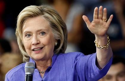Hơn 350.000 USD nếu muốn ăn tối với Hillary Clinton  - ảnh 3