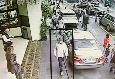 'Nam giới đội mũ' đánh bom Brussels bị bắt? - ảnh 1