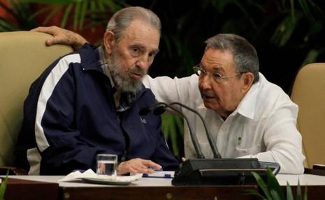 Cuba đại hội Đảng trong tình hình đất nước chuyển mình - ảnh 1