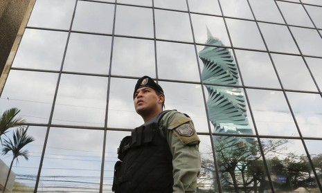 'Tài liệu Panama': Mỹ điều tra trốn thuế - ảnh 1