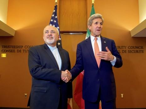 Bộ Ngoại giao Iran: Phán quyết của Tòa án Tối cao Mỹ là 'sự trộm cắp' - ảnh 1