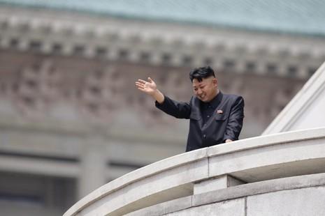 Triều Tiên tổ chức đại hội Đảng sau 36 năm - ảnh 1