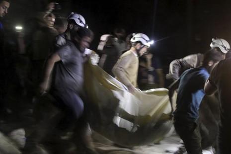 Liên Hiệp Quốc kêu gọi Mỹ, Nga tìm hòa bình cho Syria - ảnh 2