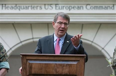 NATO lo lắng về khả năng Nga sử dụng vũ khí hạt nhân - ảnh 1