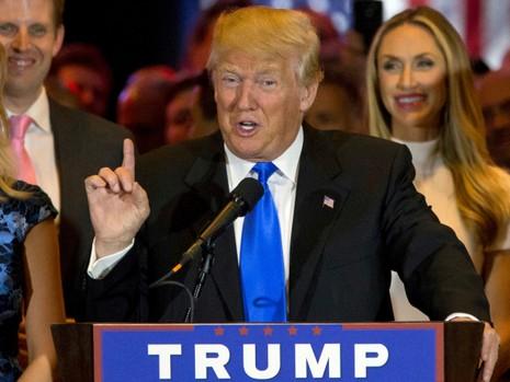 Ông Trump hoàn toàn có cửa để chiến thắng bà Clinton? - ảnh 1