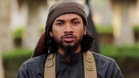 Mỹ không kích tiêu diệt phần tử IS người Úc nguy hiểm nhất - ảnh 1