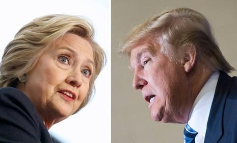 Obama: Bầu cử tổng thống Mỹ không phải là truyền hình thực tế - ảnh 3