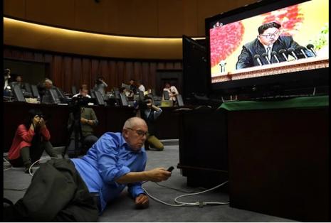 Ông Kim Jong-un mạo hiểm với kế hoạch phát triển kinh tế 5 năm - ảnh 2