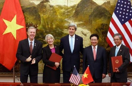 Tình nguyện viên Mỹ sẽ vào Việt Nam dạy tiếng Anh - ảnh 1