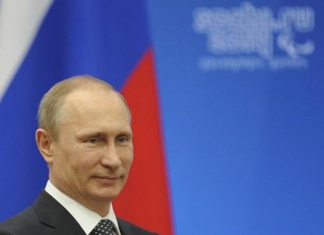 Ông Putin: 'EU sẽ mất vị thế nếu không có Nga hỗ trợ' - ảnh 1