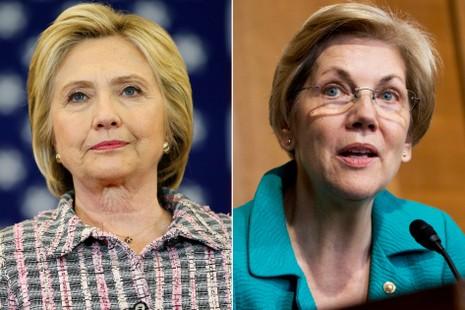 Bà Clinton bắt đầu tìm phó tướng - ảnh 1