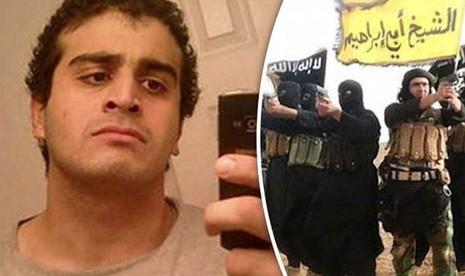 IS 'nhận trách nhiệm' vụ xả súng đẫm máu tại Orlando - ảnh 1