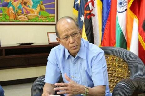 Trung Quốc không nhất quán về vụ kiện biển Đông - ảnh 1