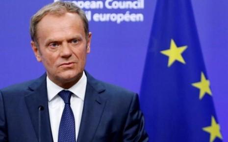 EU muốn Anh ra đi càng sớm càng tốt