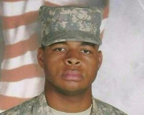 Micah Johnson, thủ phạm bắn tỉa cảnh sát Dallas.