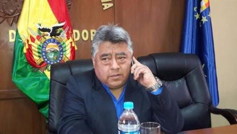 Thứ trưởng Nội vụ Bolivia Rodolfo Illanes bị thợ mỏ bắt cóc và đánh chết.