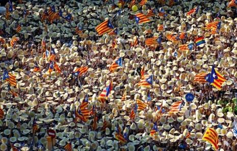 Nhiều khả năng sẽ có trưng cầu dân ý khả năng Catalonia độc lập khỏi Tây Ban Nha năm tới.
