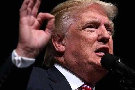 Ông Trump cần thể hiện đủ năng lực và khí chất làm tổng thống.