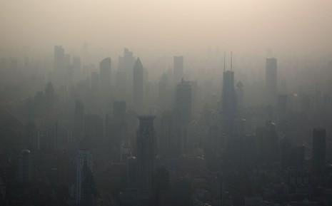 Đông Nam Á và tây Thái Bình Dương, trong đó có Trung Quốc, Malaysia, Việt Nam là khu vực ô nhiễm thuộc hàng nặng nhất thế giới.
