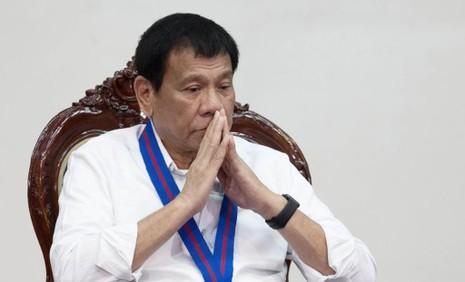 Tổng thống Philippines Duterte phải xin lỗi người Do Thái vì lỡ miệng.