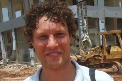 Hà Lan Jeroen Oerlemans là nhà báo thứ 10 bị giết ở Libya kể từ cuộc biểu tình Mùa xuân Ả rập năm 2011.