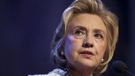 Bà Clinton nhiều khả năng sẽ tiếp tục chạy đua vào Nhà Trắng năm 2020.