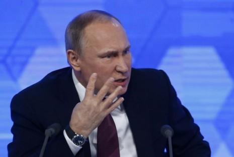 Putin: Quy mô quân đội Mỹ lớn hơn, nhưng Nga mạnh hơn - ảnh 2