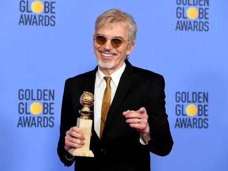 Billy Bob Thornton đoạt giải Nam diễn viên phụ xuất sắc phim truyền hình. Ảnh: USA TODAY