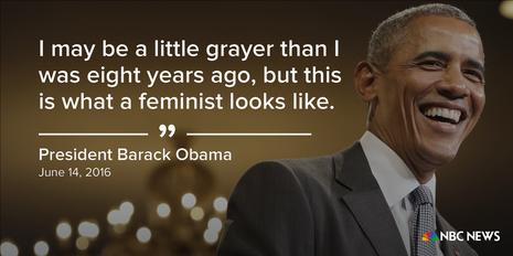 Những câu nói nổi tiếng của Tổng thống Obama - ảnh 8