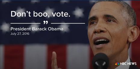 Những câu nói nổi tiếng của Tổng thống Obama - ảnh 9