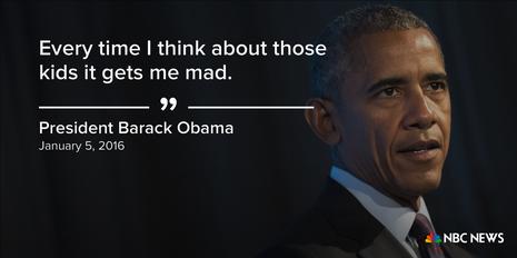 Những câu nói nổi tiếng của Tổng thống Obama - ảnh 6